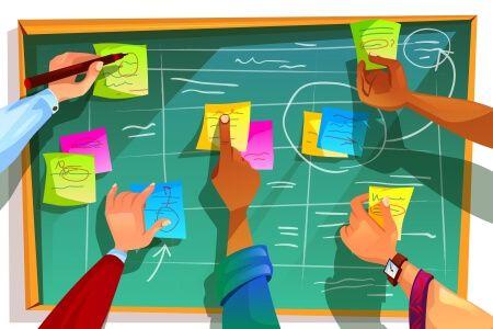 CloudOffix - Agile Project Management
