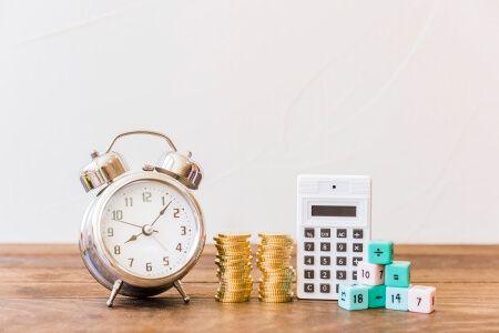 CloudOffix-Invoice Cloud-Taxes and Discounts