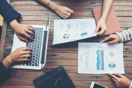 CloudOffix Marketing Cloud - Email Marketing Reporting