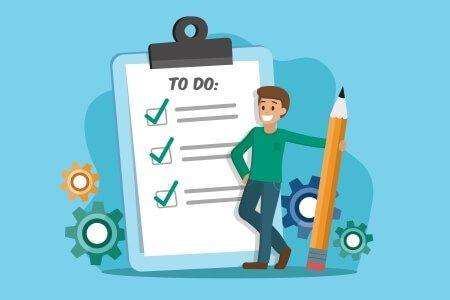CloudOffix Project Cloud - Task Management - To-Do Lists