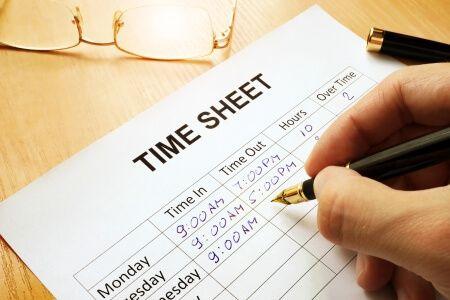 CloudOffix Project Cloud - Timesheet Management