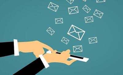 CloudOffix Marketing Cloud - Mass Mailing