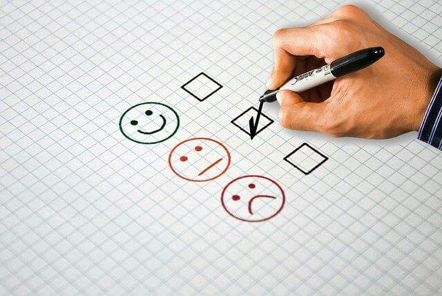 CloudOffix Marketing Cloud - Live Chat - Customer Ratings