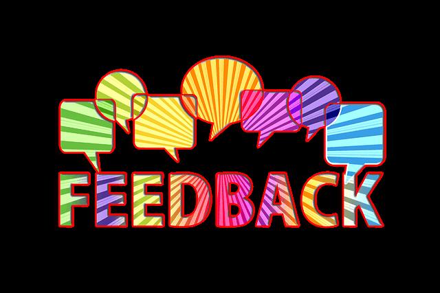 CloudOffix Marketing Cloud - Surveys Feedback