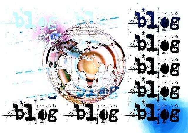 CloudOffix Marketing Cloud - Web Builder Blog Pages