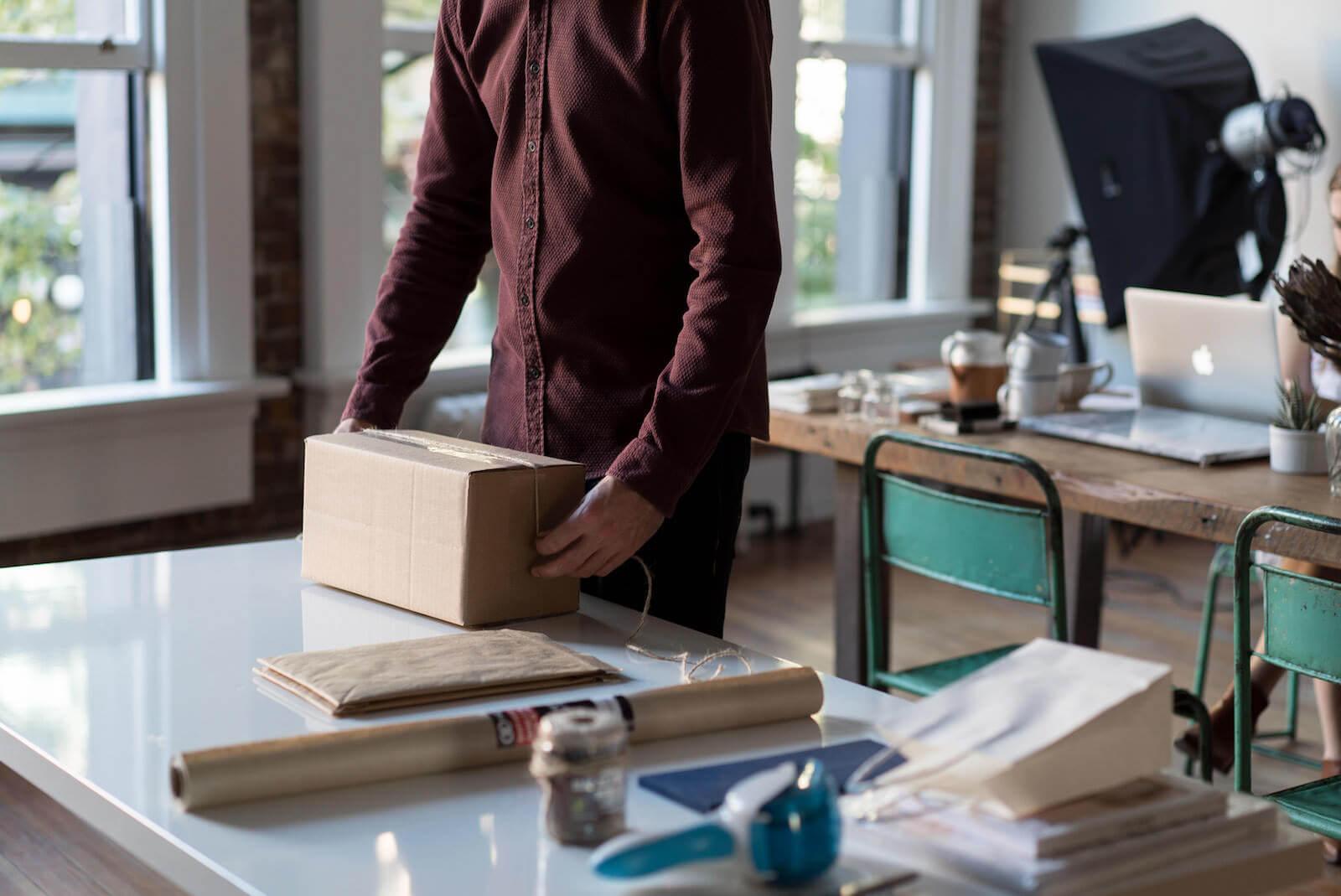 CloudOffix Sales Cloud - Shipment Rules